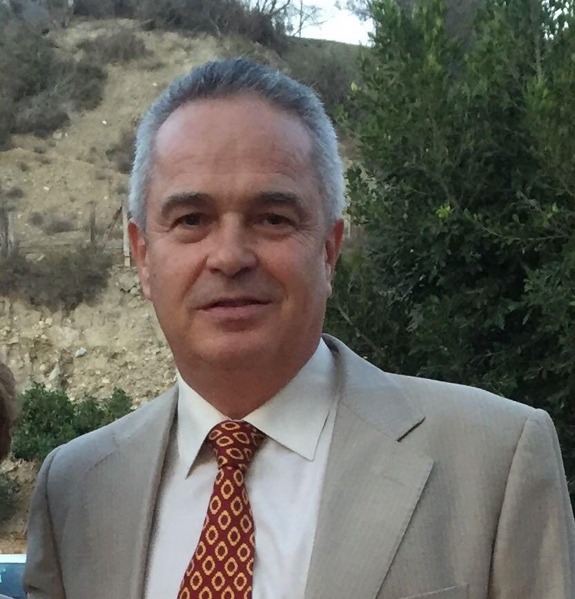 Juan Ángel Ruiz Fernández